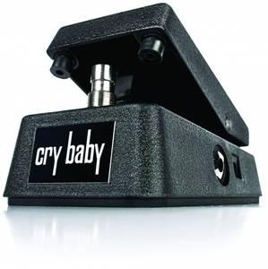 Bilde av Dunlop CBM95 Cry Baby Mini