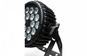 Bilde av Snow PAR Pro AW 18 18x3W LED