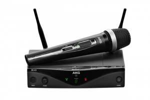 Bilde av AKG WMS420 Håndholdt System