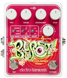 Bilde av Electro Harmonix Blurst