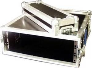 Bilde av 4U Shock-mount Skumforet Rack