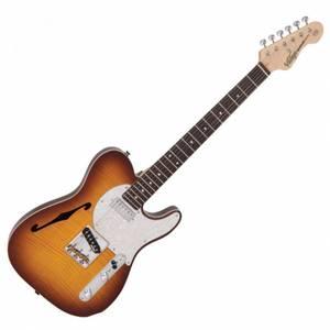 Bilde av Vintage V72FTB El.gitar Tele