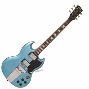 Bilde av Vintage VS6VGHB El.gitar SG