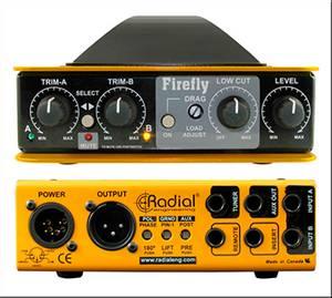 Bilde av Radial Firefly Tube Direct