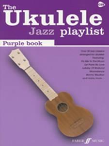 Bilde av Noter - The Ukulele Jazz
