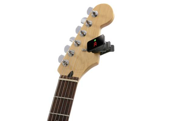 Korg PC-2 Pitchclip2 Klype tuner