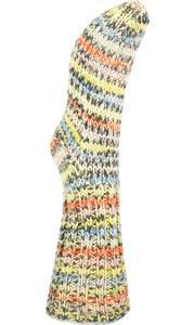 Bilde av Raggi 150 g Sprinkles - hvit/regnbuefarger 2410