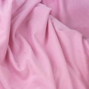Bilde av Viskosejersey single rosa jersey Ginza 160 cm