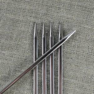 Bilde av Nova Cubics 20 cm strikkepinner settpinne