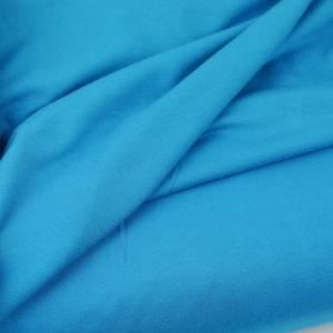 Bilde av Viskosejersey single turkis jersey Ginza 160 cm