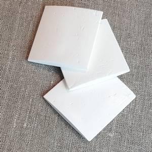 Bilde av Vokskritt som forsvinner hvitt