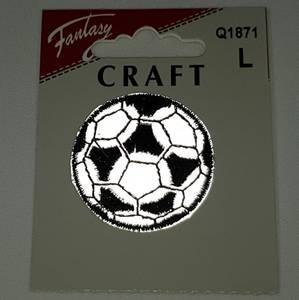 Bilde av Strykemerke refleks fotball  symerke