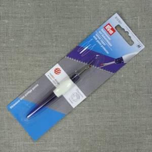 Bilde av Sprettekniv ergonomisk liten med