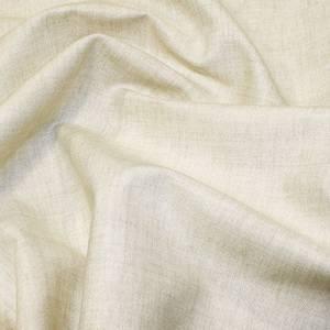 Bilde av Bindevev elfenben quiltebomull linstrukturtrykk