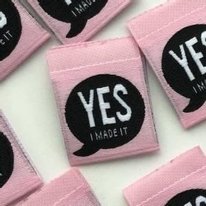 """Bilde av """"Yes I made it"""" - 8 stk symerker"""