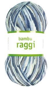 Bilde av Bambu Raggi 17212 Rockyblue print