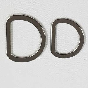 Bilde av D-ring flat blank