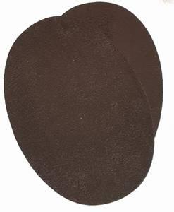 Bilde av Albulapp ruskinnsimitasjon brun