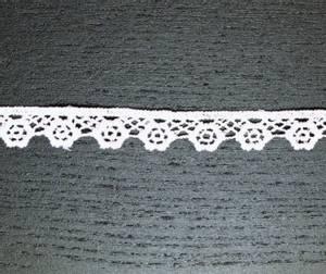 Bilde av Gepyrblonde 15 mm blomst hvit