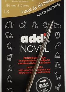 Bilde av Addi Novel  40 cm strikkepinne rundpinne