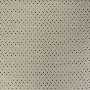 Bilde av Natur skjortekvalitet sorte prikker 14505