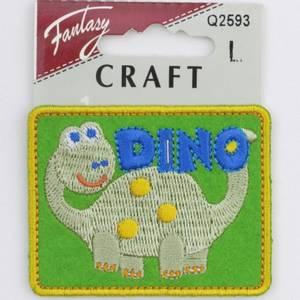 Bilde av Strykemerke dinosaur