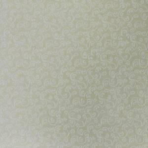 Bilde av Beige med abstrakte ranker quiltestoff