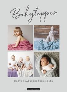 Bilde av Babytepper - Marta Skadsheim Torkildsen