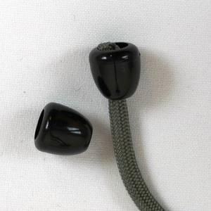 Bilde av Snorende sort avrundet