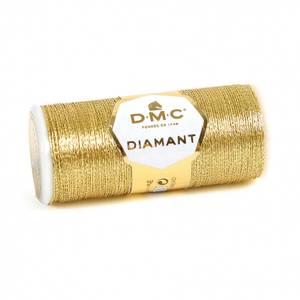 Bilde av DMC Diamant gull D3821