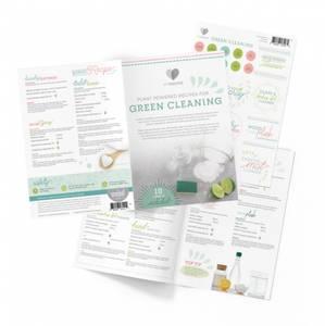 Bilde av MyMakes - Green Cleaning