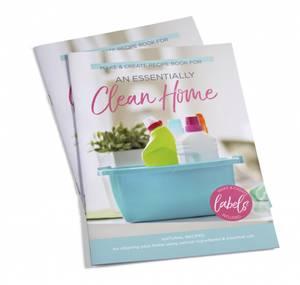 Bilde av Essentially Clean Home
