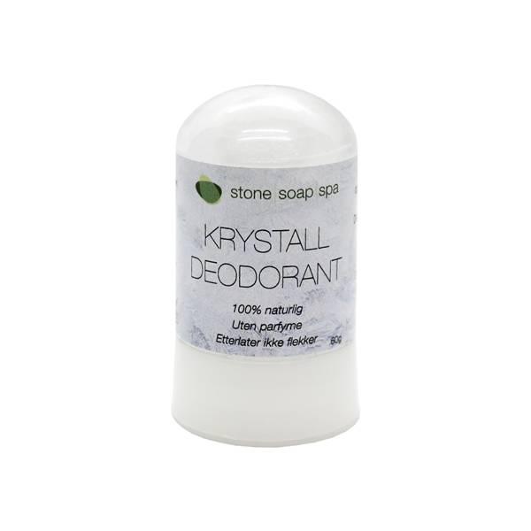 Krystall deodorant 60gram