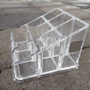 Bilde av STATIV for 9 rollerflasker kvadratisk