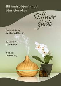Bilde av NORSK Diffuserguide