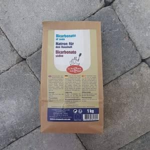 Bilde av Natron/bikarbonat 1kg