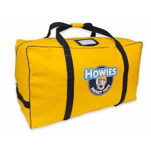 Bilde av Howies Pro Stock Hockey Bag Gul
