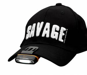 Bilde av Savage Gear MP Flip And Cap Head Lamp