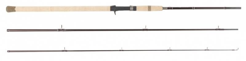 Lawson Northern Lite X3 Trigger 11' 20-60g 3-Delt