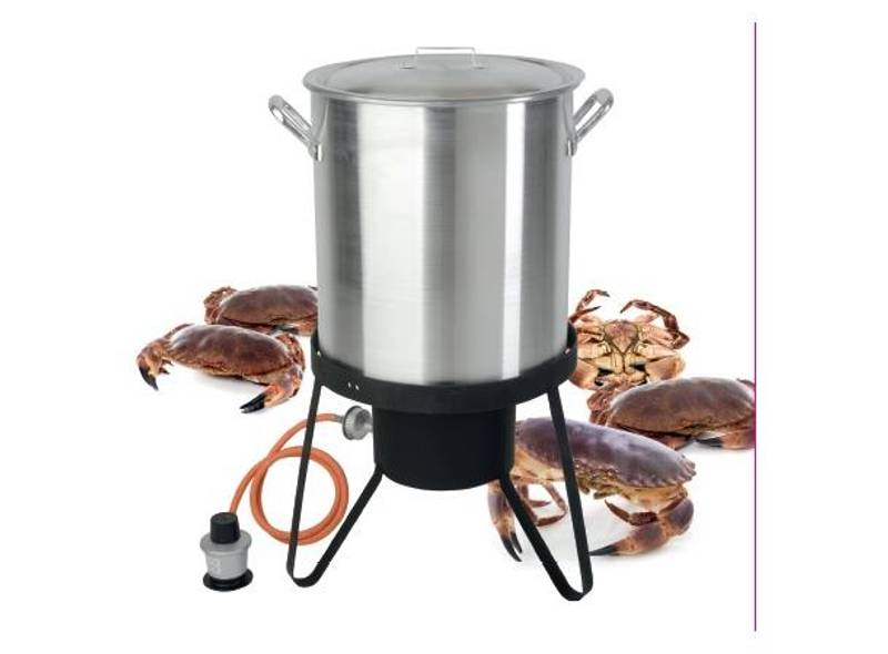 OSEAN krabbekokersett komplett