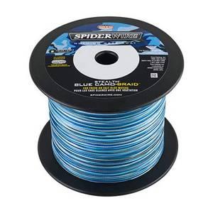 Bilde av Spiderwire stealth 1800m 0.25 bluecamo