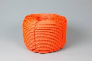 Bilde av Polyethylene orange 10mm 110 meter