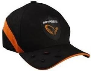 Bilde av Black savage cap