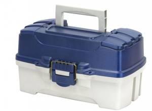 Bilde av Plano 6202 2-tray utstyrskrin
