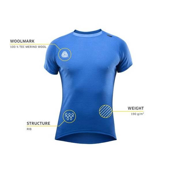 Devold basic t-shirt