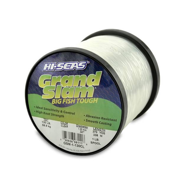 Hi-Seas Grand Slam Mono Line