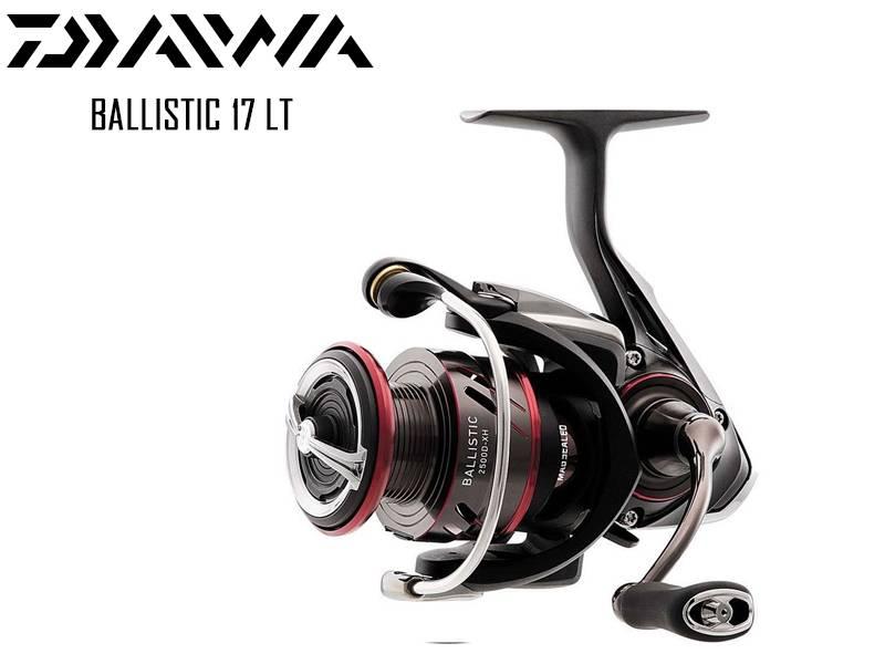 Daiwa Ballistic LT 3000D-C