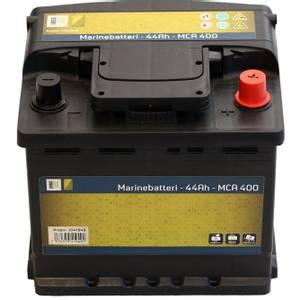 Bilde av  Batteri 44-110Ah - 1852