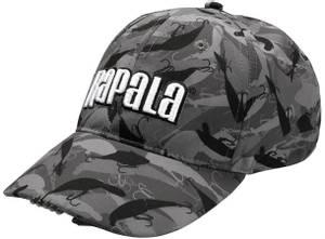 Bilde av Rapala Caps Med Led Lys
