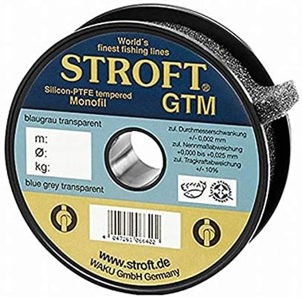 Stroft GTM 200m 0,20mm